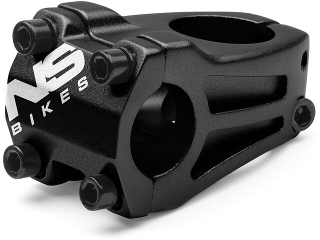 NS Bikes Chemical Ohjainkannatin 25.4 6Grad, black